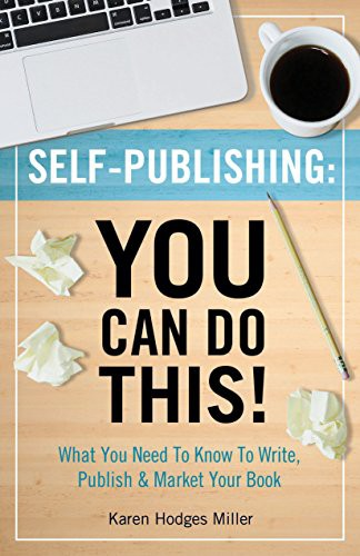 self publishing book cover